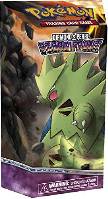 la calidad primero los consumidores primero Pokemon Trading Coched Juego Stormfront Theme Deck Dark Rampage Rampage Rampage  la mejor selección de