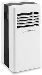 TROTEC Aire Acondicionado Portátil Pac 2100 X, 3 en 1: