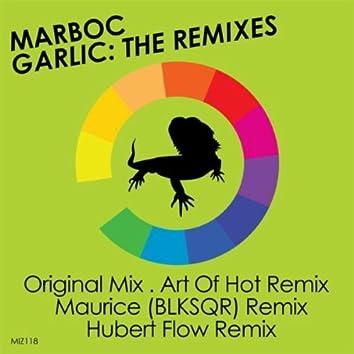 Garlic: The Remixes