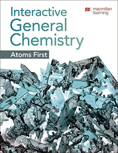 SaplingPlus for Interactive General Chemistry Atoms First (Multi-Term Access)
