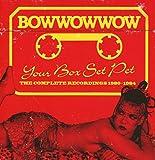 Your Box Set Pet. Complete Recordings 1980-1984