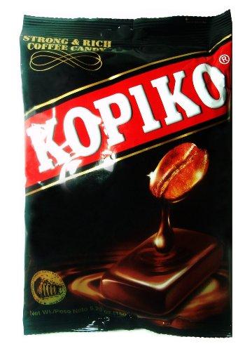 KOPIKO Kaffee Bonbon 150 g