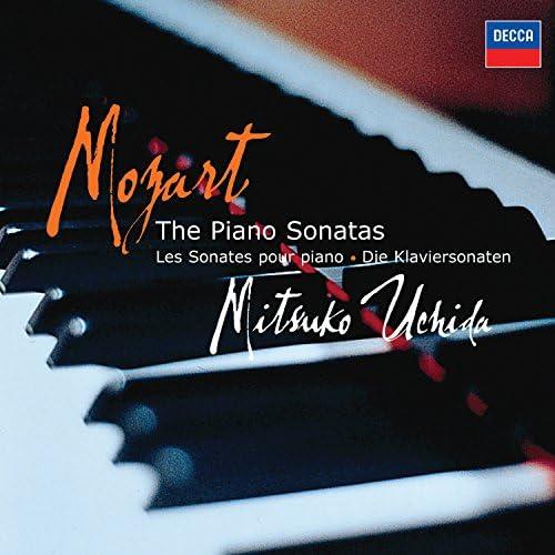 Mitsuko Uchida & Wolfgang Amadeus Mozart