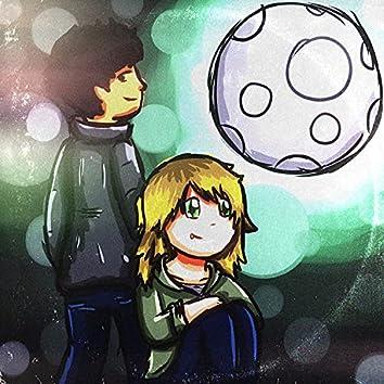 La Caída de la Luna