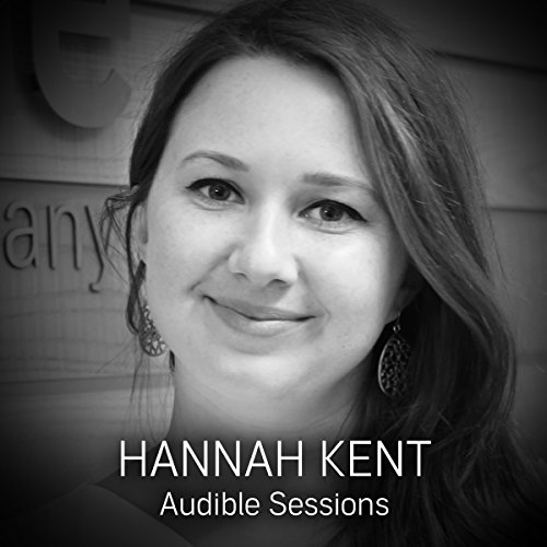 Hannah Kent audiobook cover art