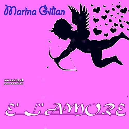 Marina Gilian