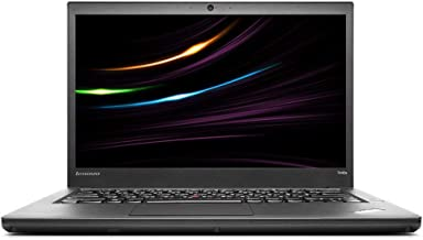 Lenovo ThinkPad T440s i7Premium de Notebook–240GB SSD–12GB RAM–14Pulgadas Full HD 1920x 1080Multi Touch Pantalla–Windows 10Pro xmn (Certificado y General para embragues)–Ratón