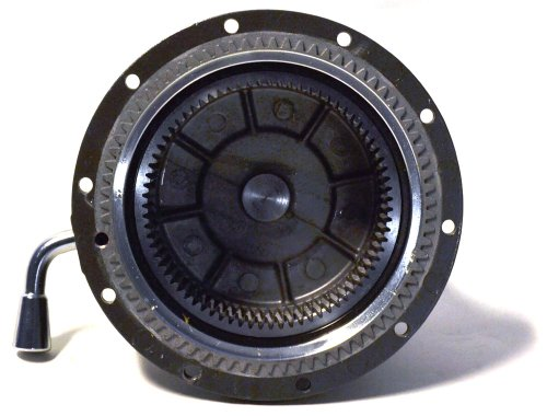 WARN 35241 Winch Housing Replacement for M12000 and M15000 Winches