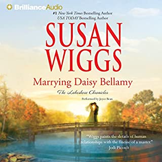 Marrying Daisy Bellamy Titelbild