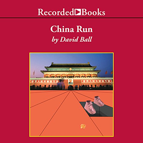 China Run cover art