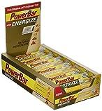 PowerBar Energieriegel Energize mit Magnesium und Natrium – Fitness-Riegel, Kohlenhydrate Riegel...