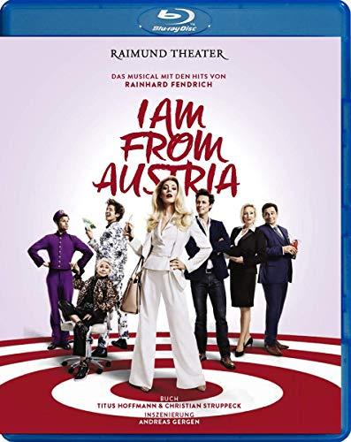 I am from Austria [Blu-ray]