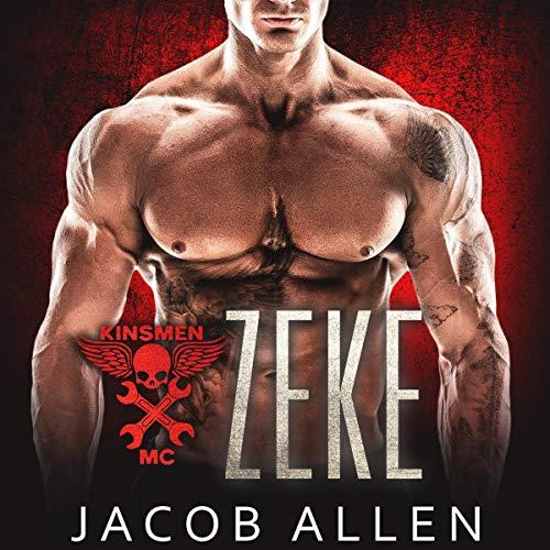 Zeke audiobook cover art