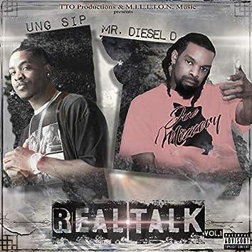 Real Talk, Vol. 1