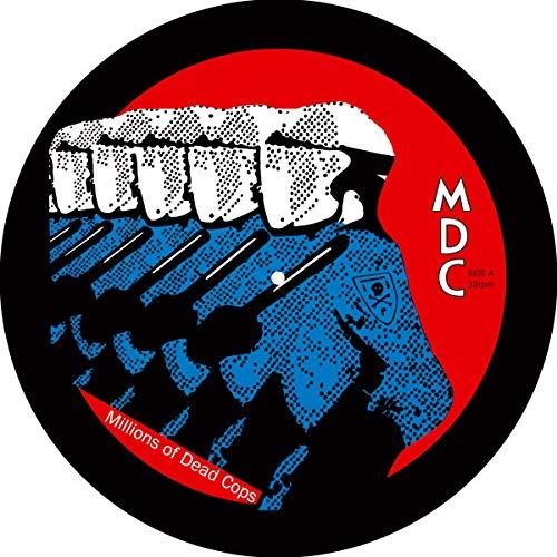 "Millions Of Dead Cops (Lim.Ed.Pic.12″"") (Vinyl)"