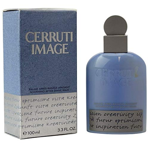 Cerruti Image Pour Homme 100 ml Soothing After Shave Balm