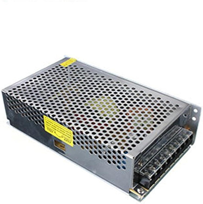 CHSHPAN Schaltnetzteil 110   220V zu 48V 5A 240W für LED-Streifen-Licht Neuer LED-Lichtstreifen