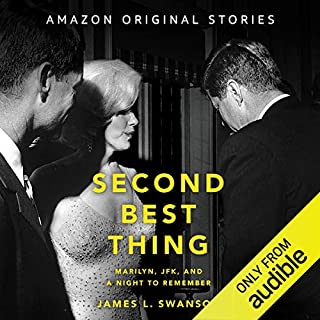 Second Best Thing cover art