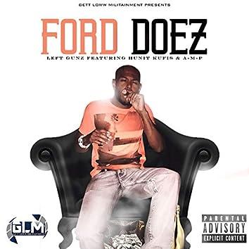 Ford Doez