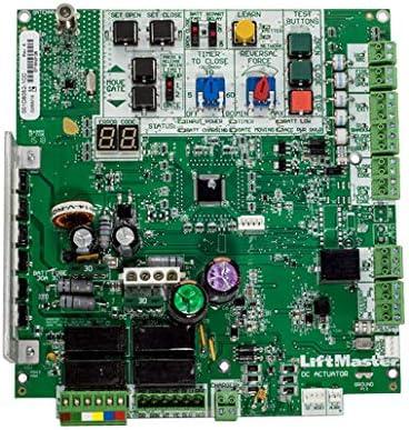 Liftmaster K1D8052-1CC Main Control Board LA41 LA500 Max 90% OFF Brand new LA400 for