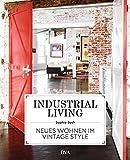 Sophie Busch: Industrial Living