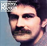 album cover: The Kenny Rankin Album