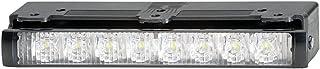 HELLA 2PT 980 970 821 LED Tagfahrleuchtensatz   LEDayLine Zero   12V   Anbau   Set