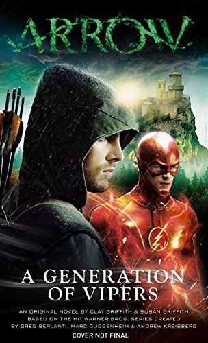 Arrow: A Generation of Vipers (Flash 2)