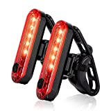 Bicycle Tail Lights Review and Comparison