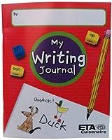 ETA hand2mind My Writing Journal, 100枚セット