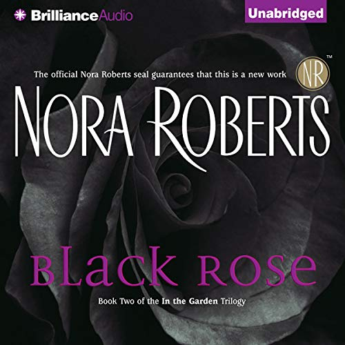 Black Rose cover art