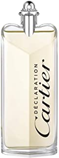 Cartier Declaration Eau De Toilette Spray, 5 Fluid Ounce