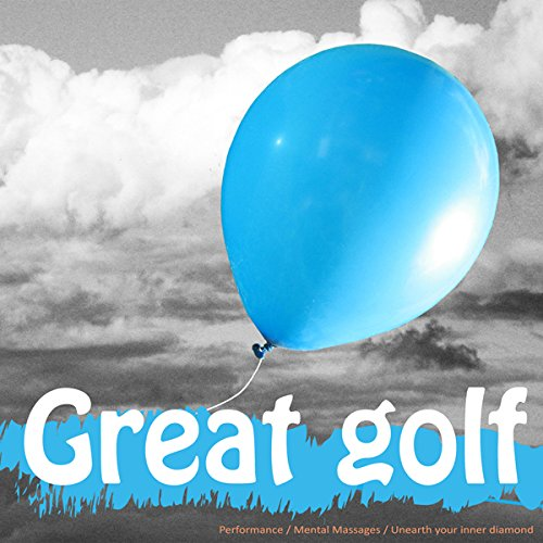 Massively Improve your Golf Game audiobook cover art