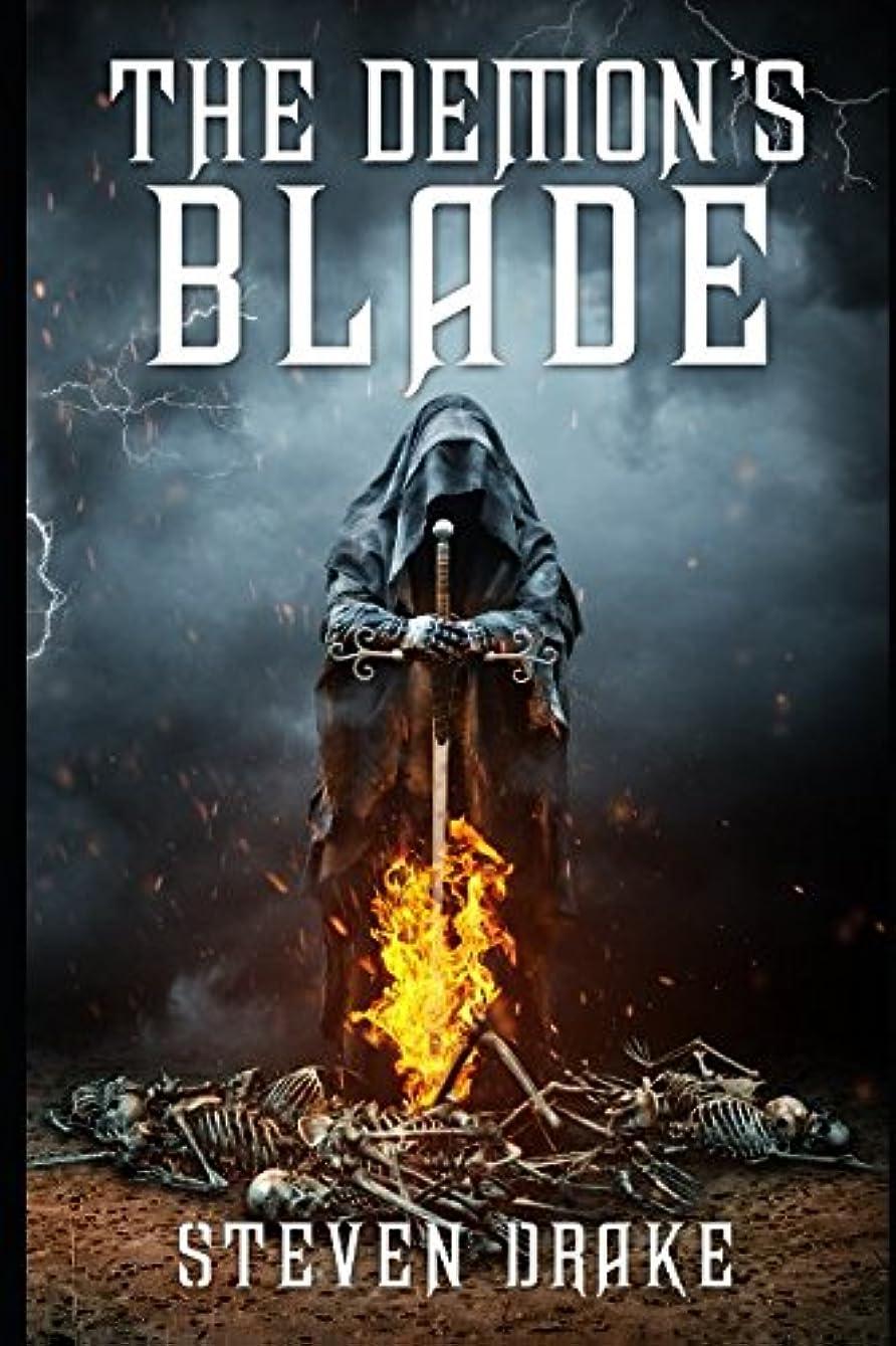 不可能な減衰アブセイThe Demon's Blade