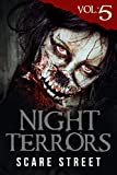 Night Terrors Vol. 5: Short Horror Stories Anthology (English Edition)