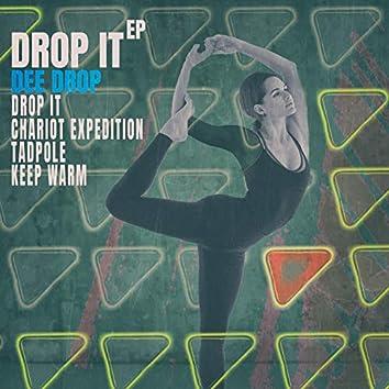 Drop It - EP