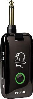 Nux Mighty Plug Silent Play Urządzenie dla gitarzystów i basistów (z różnymi efektami, wzmacniaczami modelującymi i modela...