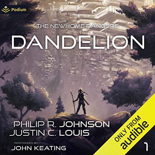 Dandelion Titelbild
