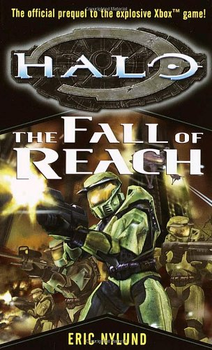 The Fall of Reach (Halo, Bk. 1)
