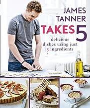 James Tanner Takes 5