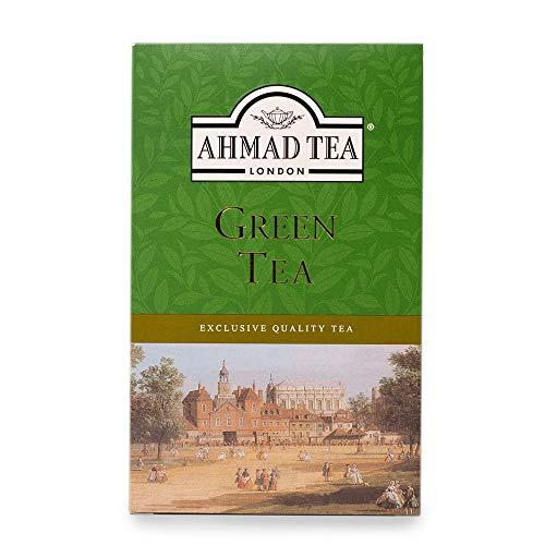 Ahmad Tea Grüner Tee, 500 gramm