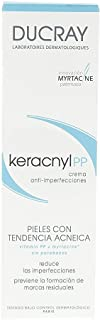 Ducray Keracnyl Pp Acne-Prone Skin Pp Cream - 30Ml