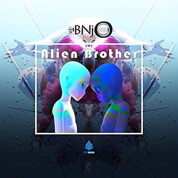 Alien Brother