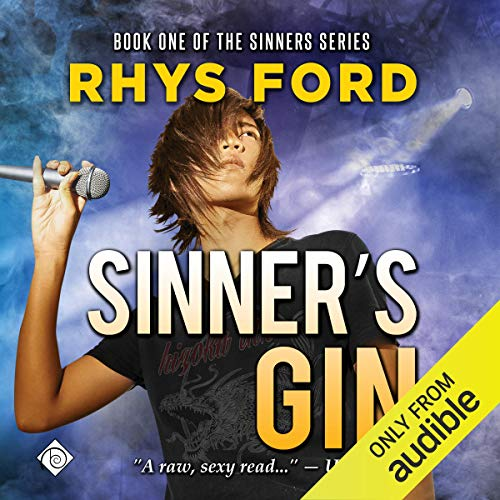 Sinner's Gin cover art