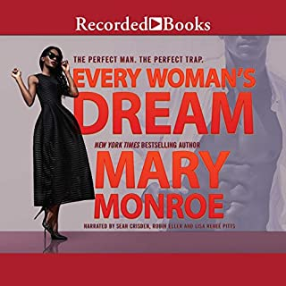Every Woman's Dream audiobook cover art