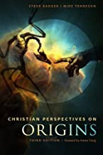Christian Perspectives on Origins (B&W): B&W Version