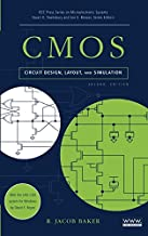 CMOS Circuit Design, Layout, and Simulation, Second Edition