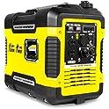 XtrempowerUS 2000W Portable Emergency Gasoline Generator