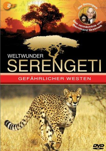 Weltwunder Serengeti - Gefährlicher Westen