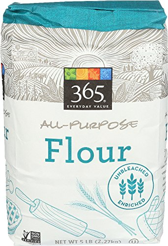 365 Everyday Value, All Purpose Flour, 5 lb